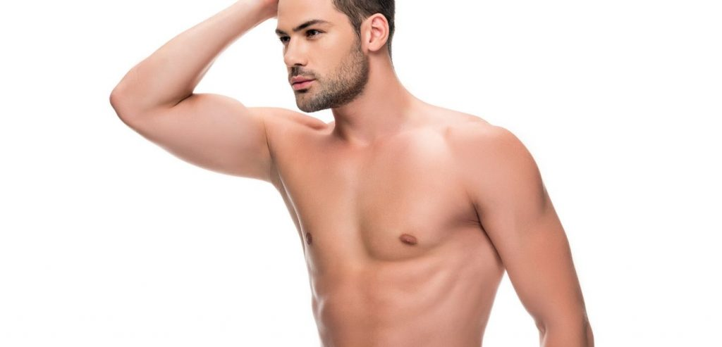 Male Chest Wax at Linde Esthetics